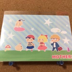 MOTHER2★ポストカード