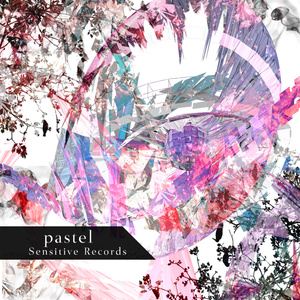 Sensitive Records 「pastel」 アンド バッジ