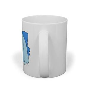 チルノのマグカップ