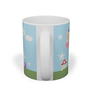 MOTHER2 ぼうけんのマグカップ