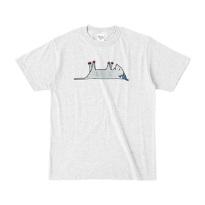 オポッさんTシャツ