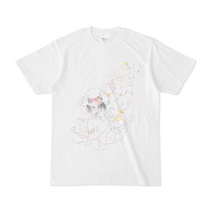 消えてしまいたい Tシャツ