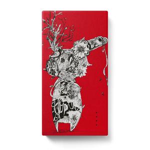機械ウサギ モバイルバッテリー