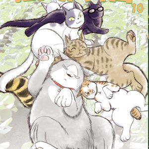 猫またハイロ10巻【データ版】