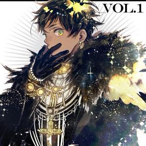 イラスト集Vol.1