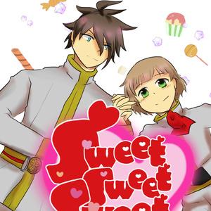 【ビークロ/マシイク】Sweet Sweet Sweet【SideM/かの握】
