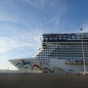 ヨーロッパ船旅写真素材集【有料版】