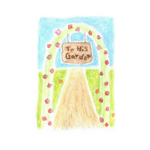 1st mini album「 To His Garden 」再ミックス&マスタリング版