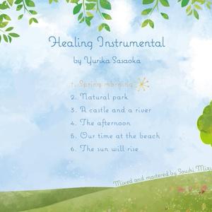Healing Instrumental