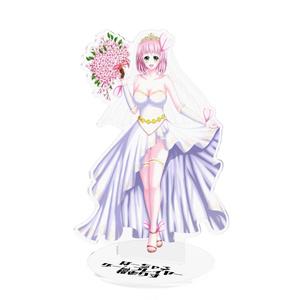 桜ありすブライダル アクリルフィギュア