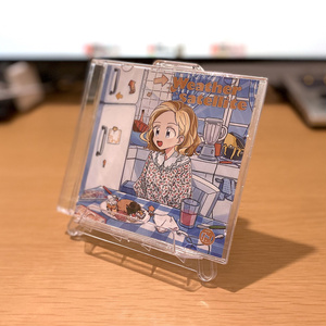 Weather satellite【CD版】