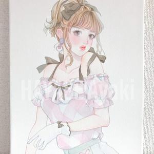 【原画】ドーリー女子