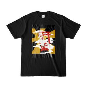 天狐TシャツA