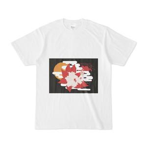 天狐TシャツC
