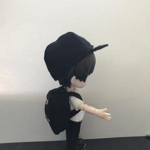 オビツ11用キャップ帽
