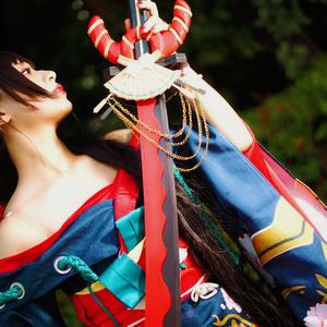 「妖刀姫」フォトブック