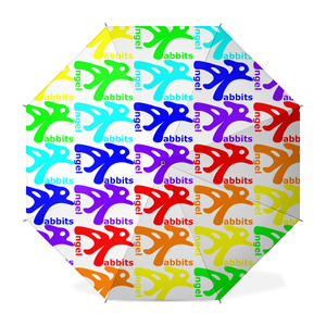 AngelRabbitsの傘