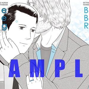 【あんしんBOOTHパック対応】Blue Blue Ring