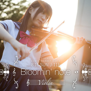 Bloomin' note