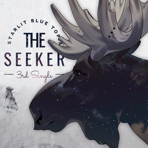 3rdシングル THE SEEKER