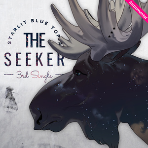3rdシングル THE SEEKER(Instrumental)