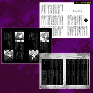 【DL販売】Pianeta Nove  Prologue Story Collection