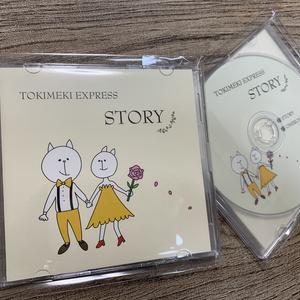 New シングル『STORY』