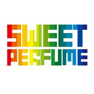 SWEET ミュージックカード『PERFUME』