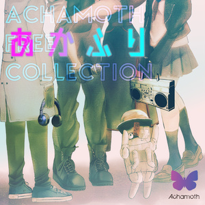 Achamoth Free Collection