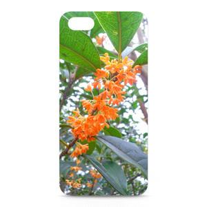 金木犀 iPhoneケース