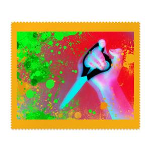 SPLASH☆彡 メガネ拭き