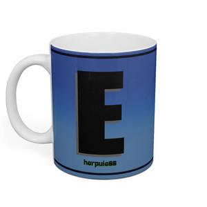 ロックマンゼロとアルエットのE缶マグカップ