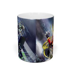 ロックマンゼロ オリジナルエックス マグカップ