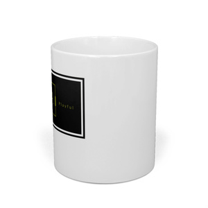 Project Pl/rayful マグカップ