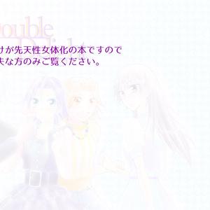 【女体化】Double Delight