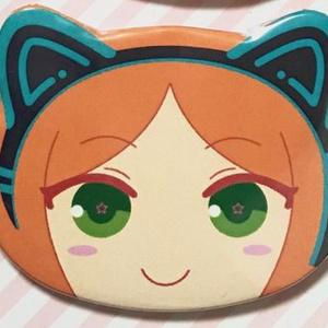 猫缶バッジ(ゆうた)