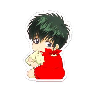 赤ちゃんVer土方十四郎