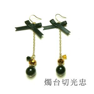 【刀剣乱舞 イメージピアス・イヤリング】style-4