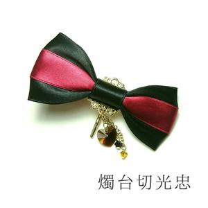 【刀剣乱舞 イメージポニーフック】style-1