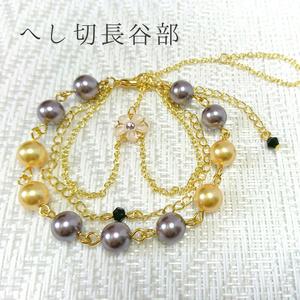 【刀剣乱舞 イメージブレスレット】style-2