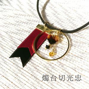 【刀剣乱舞 イメージネックレス】style-2
