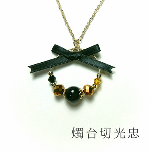【刀剣乱舞 イメージネックレス】style-3