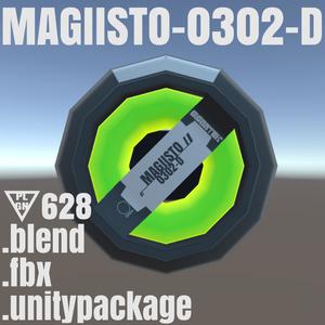 MAGIISTO-0302-D