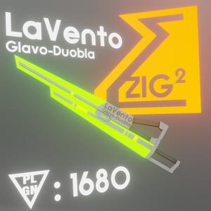 LaVento-Glavo-Duobla
