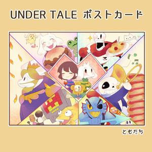 UNDERTALE / ポストカード