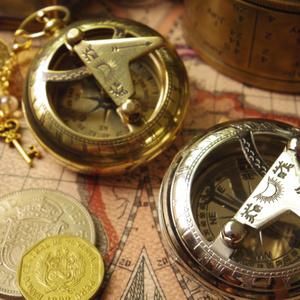 陽詠羅針盤