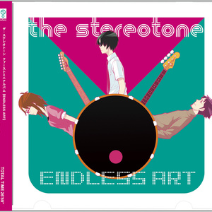 ENDLESS ART / the stereotone
