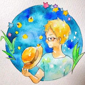 缶ばっち/山口+月島