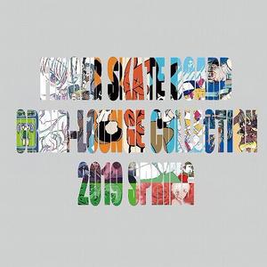 指スケボーカタログ 軌道ラウンジコレクション 2019年春