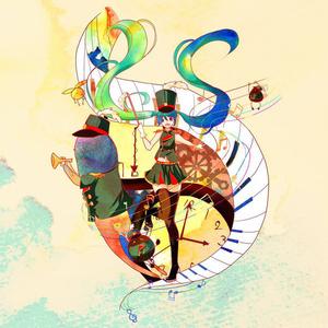 1st AL「ドラマチックミュージック」+1st Sg「パレードチューンe.p」